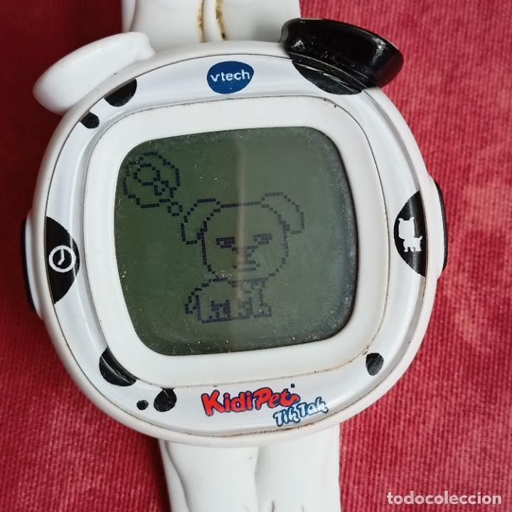 Videojuegos y Consolas: Reloj perro estilo tamagotchi kidipet tik tak - Foto 4 - 288181328