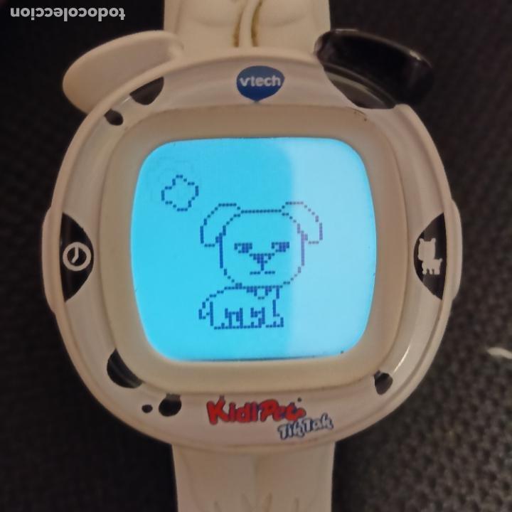Videojuegos y Consolas: Reloj perro estilo tamagotchi kidipet tik tak - Foto 7 - 288181328