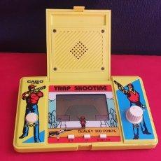 Videojogos e Consolas: MAQUINITA DE JUEGO CASIO TRAP SHOOTING FUNCIONA. Lote 288352948