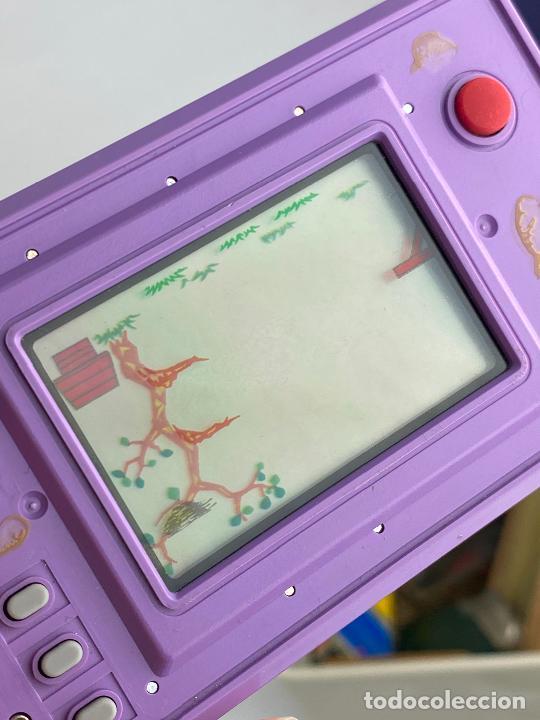 Videojuegos y Consolas: Nintendo game & watch snoopy tennis - Funcionando correctamente - Foto 2 - 288927748