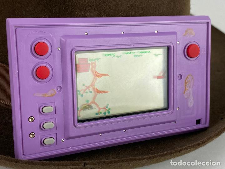 Videojuegos y Consolas: Nintendo game & watch snoopy tennis - Funcionando correctamente - Foto 3 - 288927748