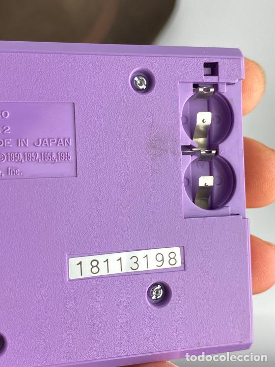 Videojuegos y Consolas: Nintendo game & watch snoopy tennis - Funcionando correctamente - Foto 6 - 288927748