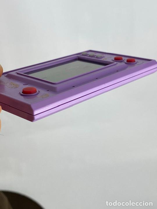 Videojuegos y Consolas: Nintendo game & watch snoopy tennis - Funcionando correctamente - Foto 7 - 288927748