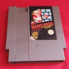 Videojuegos y Consolas: JUEGO NINTENDO SUPER MARIO BROS. Lote 289301738