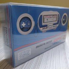Videojuegos y Consolas: GAME WATCH DONKEY KONG HOCKEY NINTENDO.. Lote 289784938