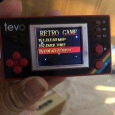 Videojuegos y Consolas: MAQUINITA RETRO. Lote 290617613