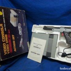 Videojuegos y Consolas: CONSOLA MASTERGAMES MK - II CON CAJA. Lote 293368953