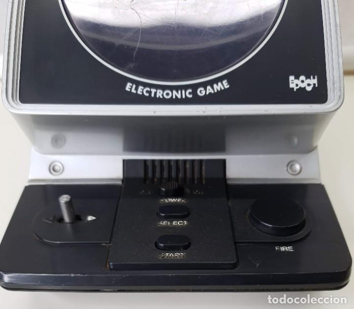Videojuegos y Consolas: CONSOLA GALAXY II EPOCH PROBADA Y FUNCIONANDO - Foto 7 - 293628983