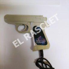 Videojuegos y Consolas: PISTOLA PARA CONSOLA O PC -JUSTICE LEAGUE. Lote 293944408