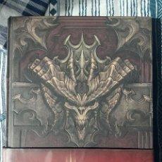 Videojuegos y Consolas: DIABLO - EL LIBRO DE CAÍN - PS3 - PS4 - PS5 - SWITCH - XBOX 360 - XBOX ONE. Lote 293977933