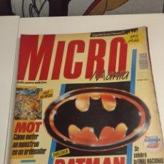 Videojuegos y Consolas: REVISTA MICROMANIA 1985 NÚMERO (17). Lote 294045978