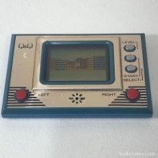 Videojuegos y Consolas: MAQUINITA Q&Q LCD CARD GAME - MODELO CG-002 - MADE IN JAPAN. Lote 294130668