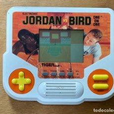 Videojuegos y Consolas: 1988 JORDAN VS BIRD CLASSIC GAME 1 VS 1. Lote 294850008