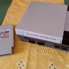 Videojuegos y Consolas: CONSOLA.ENTERTAINMENT COMPUTER SYSTEM.JUEGO TURBO CARTRIDGE.NS-81.AÑOS 80.ANTIGUA.NASSA. Lote 295783423