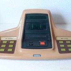 Videojuegos y Consolas: ANTIGUA MAQUINA VIDEOJUEGO RETRO DE BOXEO BOXING MARCA BAMBINO MADE IN JAPAN AÑO 1979 FUNCIONA. Lote 296728823