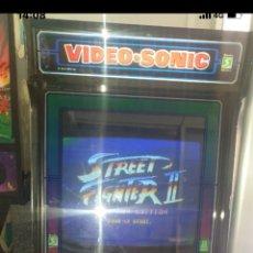Videojuegos y Consolas: RECREATIVA VIDEOSONIC. Lote 296818598