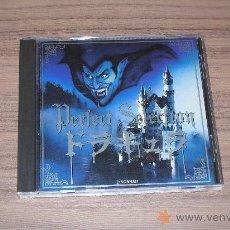 Videojuegos y Consolas: CASTLEVANIA PERFECT S. ORIGINAL SOUND TRACK KONAMI. Lote 24583560