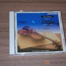 Videojuegos y Consolas: DRACULA CLASSIC COLLECTION CASTLEVANIA ORIGINAL SOUND TRACK KONAMI. Lote 24583548