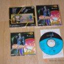 Videojuegos y Consolas: OUT ZONE Y SNOW BROS ORIGINAL SOUNDTRACK TOAPLAN. Lote 24583517