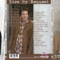 Vídeos y DVD Musicales: CINE GOYO - DVD - JOHN FOGERTY - CREEDENCE CLEARWATER REVIVAL- RARO *BB99. Lote 23518502