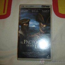Vídeos y DVD Musicales: PELICULA PARA PSP. Lote 25296298