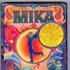 Vídeos y DVD Musicales - DVD MUSICAL ** MIKA - LIVE PARC DES PRINCES PARIS ** (2008) - 27323418