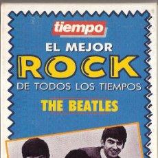 Vídeos y DVD Musicales: THE BEATLES - 1968 - VIDEO VHS. Lote 26411971