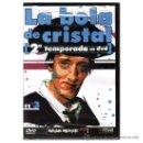 Vídeos y DVD Musicales: LA BOLA DE CRISTAL – ED. ESPECIAL #11 – DVD SPAIN 2004 – RTVE – MINT. Lote 148787713