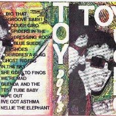 Vídeos y DVD Musicales: TOY DOLLS -VHS. Lote 30337781