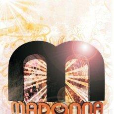 Vídeos y DVD Musicales: MADONNA * DVD * AMERICAN ARTIST * COLLECTOR'S * DOCUMENTAL PRECINTADO * (EN INGLÉS). Lote 112349448