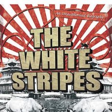 Vídeos y DVD Musicales: WHITE STRIPES * DVD * RHINOCEROS * COLLECTOR'S * DOCUMENTAL PRECINTADO * (EN INGLÉS). Lote 30573369