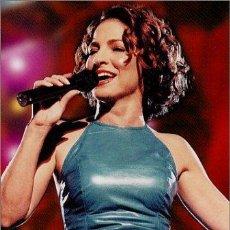 Vidéos y DVD Musicaux: GLORIA ESTEFAN - LIVE IN ATLANTIS - CONCIERTO DVD - PRECINTADO. Lote 43162952
