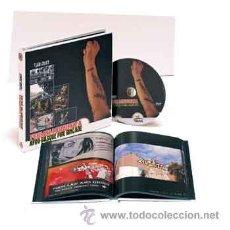 Vídeos y DVD Musicales: FERMIN MUGURUZA * LIBRO + DVD * AFRO-BASQUE FIRE BRIGADE * TOUR 2007 * PRECINTADO!. Lote 36146961