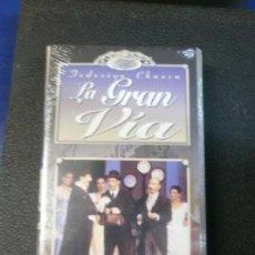 Vídeos y DVD Musicales: ZARZUELA LA GRAN VIA-VHS. Lote 33398064