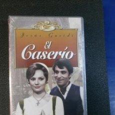 Vídeos y DVD Musicales: ZARZUELA EL CASERIO-VHS. Lote 33398141
