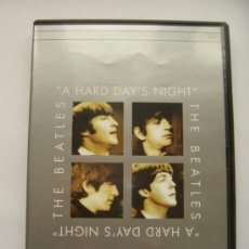 Vídeos y DVD Musicales: THE BEATLES A HARD DAY'S NIGHT 2 DISC COLLECTOR EDITION DVD . Lote 33432497