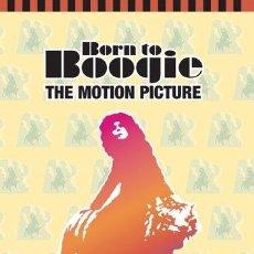 Vídeos y DVD Musicales: BORN TO BOOGIE * DVD *THE MOTION * MARC BOLAN & T.REX * PRECINTADO * SUB. ESPAÑOL. Lote 35561122