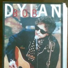 Vídeos y DVD Musicales: (VHS) - BOB DYLAN UNPLUGGED. Lote 35965724