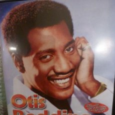 Vídeos y DVD Musicales: DVD MUSICAL- OTIS REDDING&FRIENDS EN CONCIERTO-FOTOS.. Lote 36736224