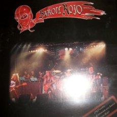 Video e DVD Musicali: DVD BARON ROJO - BARON EN DIVINO - CONCIERTO + 30 MINUTOS DE ENTREVISTA - HEAVY METAL. Lote 37984575