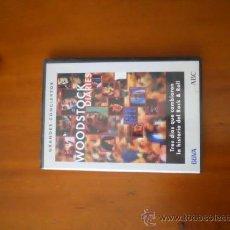 Vídeos y DVD Musicales: DVD WOODSTOCK DIARIES. Lote 39113504