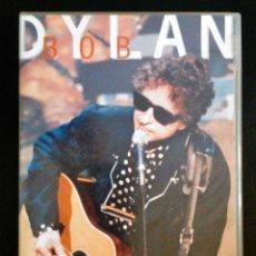 Vídeos y DVD Musicales: BOB DYLAN, UNPLUGGED - DVD. Lote 39576946