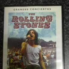 Vídeos y DVD Musicales: THE ROLLING STONES THE STONES IN THE PARK. Lote 39613403