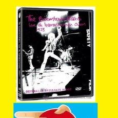 Vídeos y DVD Musicales: BOOMTOWN RATS / LIVE IN HAMMERSMITH 1978 ( IRISH PUNK !! DVD, 80 MTOS !! NUEVO !!!!!!!!!!!!!. Lote 35630769