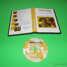 Vídeos y DVD Musicales: CAMERATA EXTREMA EN CONCIERTO - DVD - OBRAS DE PURCELL - HANDEL - MOZART. Lote 41788554