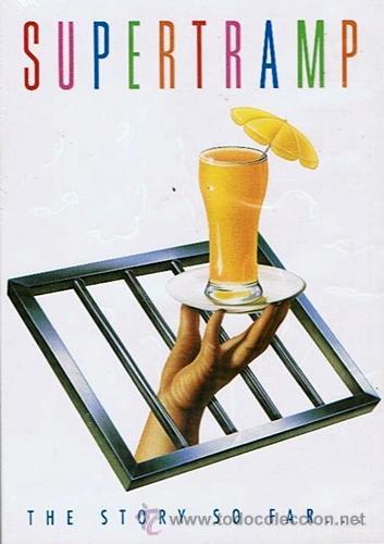 DVD SUPERTRUMP THE STORY SO FAR... (PRECINTADO) (Música - Videos y DVD Musicales)
