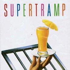 Vídeos y DVD Musicales: DVD SUPERTRUMP THE STORY SO FAR... (PRECINTADO). Lote 43635481