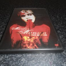 Vídeos y DVD Musicales: MARILYN MANSON - INNER SANCTUM DVD VIDEOBROKERS - VBM0067 ARGENTINA 2010 NTSC MULTICHANNEL. Lote 44437038
