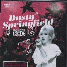 Vídeos y DVD Musicales: DUSTY SPRINGFIELD. SIN DESPRECINTAR. Lote 44608462