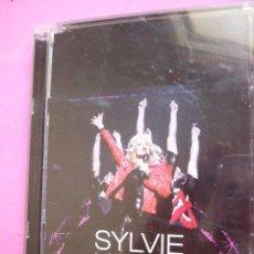 Vídeos y DVD Musicales - SYLVIE VARTAN. PALAIS DES CONGRES 2004. PARIS. 2,30 HRS. - 44948181